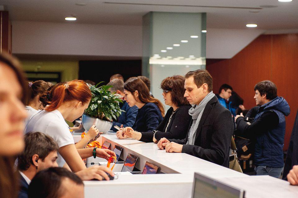 13я quotЭлектронная торговля2017quot  крупнейшая в России
